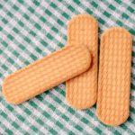 原材料表示を亀田製菓スナック菓子を代表する2品