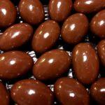 森永製菓「チョコボール」の原材料表示